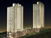 Avani Grand Kolkata Architect